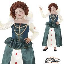child poor victorian maid girls book day week kids fancy dress