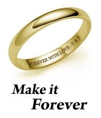 how to engrave a ring jewelry engraving personalization henry s jewelry