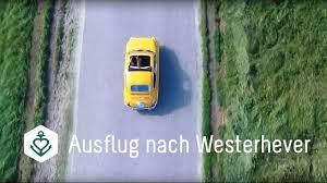 Restaurant Esszimmer Zweite Heimat Hotel Zweite Heimat Folge 1 Ausflug Zum Westerhever Leuchtturm