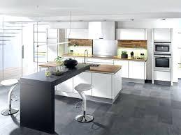 ilot central table cuisine magnifique ilot central cuisine ouverte moderne castorama chaise