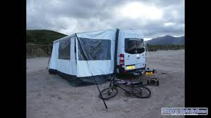 Design Your Own Motorhome by How To Build Your Own Campervan Mercedes Sprinter Camper Van