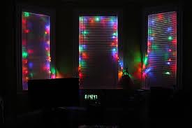 christmas lights in windows christmas lights in windows christmas lights card and decore