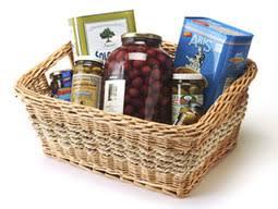 olive gift basket gift baskets greekinternetmarket