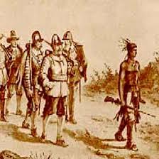 Pilgrims And Thanksgiving History History
