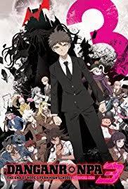 Seeking Season 3 Imdb Danganronpa 3 The End Of Kibougamine Gakuen Zetsubou Hen Tv