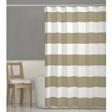 Colorful Fabric Shower Curtains Modern Ivory U0026 Cream Shower Curtains Allmodern