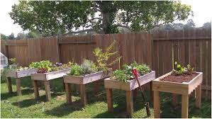 Garden Boxes Ideas Backyards Cozy Backyard Planter Box Ideas 41 Garden Pictures