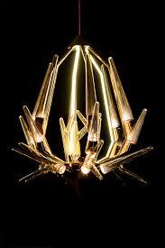 New Chandeliers by Chandeliers In Glass Hand Blown Glass Chandeliers