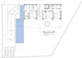mediterranean villa incorporating dedicated outdoor spaces in