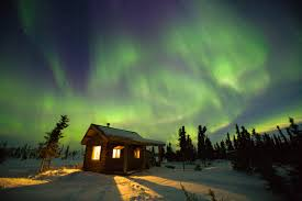 alaska aurora lights tour the 7 best places to see the northern lights and southern lights