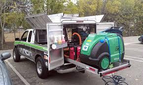 Interior Steam Clean Car Mobile Car Wash With The Optima Steamer Steamericas Com