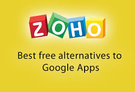 Google Apps Business Email by Get Free Business Email At Zoho Zoho Mail Setup For A Domain