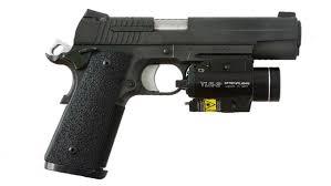 Streamlight Gun Light Streamlight Tlr 2 Weapon Light Laser Sight Illumination Delta