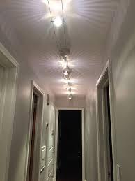 hallway lighting u2013 the g door rambler renovations