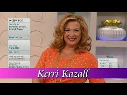 former qvc host with short blonde hair kerri the blonde qvc model in pmstyle blogs forums