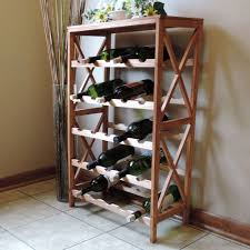 how to build a custom wine rack how tos diy intended for wine rack