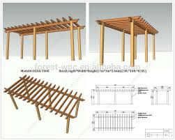 Cheap Pergola Ideas by Wholesale Pergola Garden Feelings Garden Garden Pergola For Sale