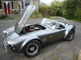 for sale 1991 ac cobra replica cars hq