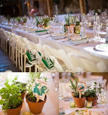 seed packet wedding favors garden wedding ideas seed packets
