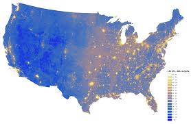 Map Of National Parks In Usa Beyond Sightseeing You U0027ll Love The Sound Of America U0027s Best Parks