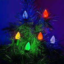 replacement plastic lights for ceramic christmas tree ceramic christmas tree replacement lights teamconnect info