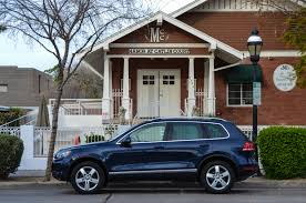 2014 volkswagen touareg tdi u2013 one tank challenge six speed blog