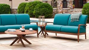 Jensen Outdoor Furniture Topaz Loveseat Jensen Leisure Furniture