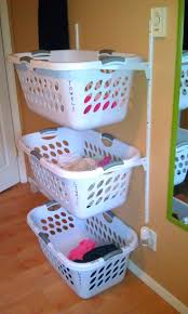 wooden laundry hamper plans laundry room small laundry basket inspirations small laundry
