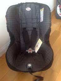 si e auto britax class plus used britax class si car seat 0 to 4 years in tyneside