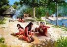 adena culture artifacts