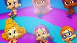 bubble guppies full 2016 bubble guppies the puppy and the ring