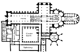 Cathedral Floor Plan Westminster Cathedral Clipart Etc
