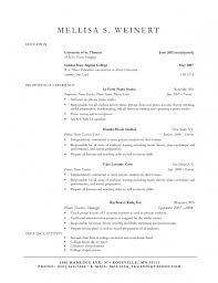 Sample Of Short Resume by Example Of Modern Day Resume Sample Modern Resumes Template