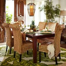 sonita banana deluxe dining chair pier 1 imports west indies