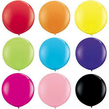 big plastic balloons 110 best beautiful balloons i images on events