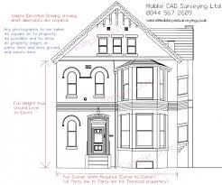 fascinating 2d autocad house plans residential building drawings