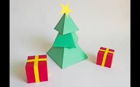 diy christmas tree 3d papercraft by paper amaze thehungryjpeg com