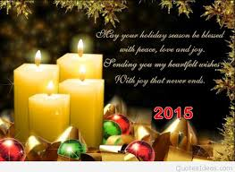 wishes merry quotes 2015 for family friends