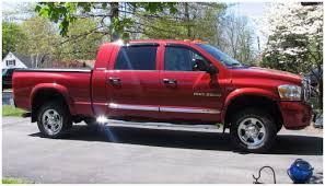 Dodge Ram 1500 Truck Parts - ram bushwacker