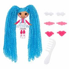 lalaloopsy loopy hair 34 best lalaloopsy silly loopy hair dolls images on