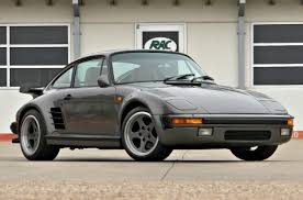 80s porsche 911 for sale 1986 ruf btr porsche 911 slantnose for sale german cars for sale