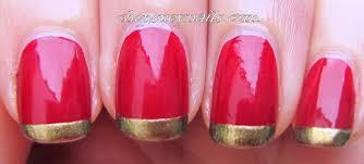 fingernail designs easy nail art