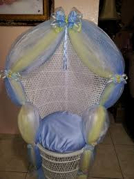 Decorating Chair For Baby Shower Outstanding Baby Shower Wicker Chair 69 On Unique Boy Baby Shower
