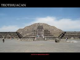 the citadel of teotihuacan