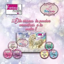 unicornio coleccion de fantasy nails ebay