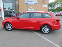used 2016 seat leon 1 6 tdi 110 se 5dr technology pack for sale