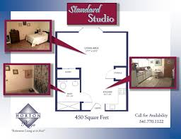 floor plans horton plaza in medford or