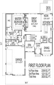 3 story real estate floor plan house plans small footprint oceani