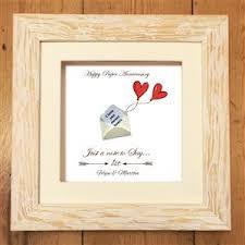 paper anniversary anniversary gifts wedding anniversary mygiftgenie