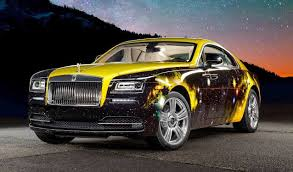customized bentley antonio brown u0027s custom steelers wraith better than his phantom